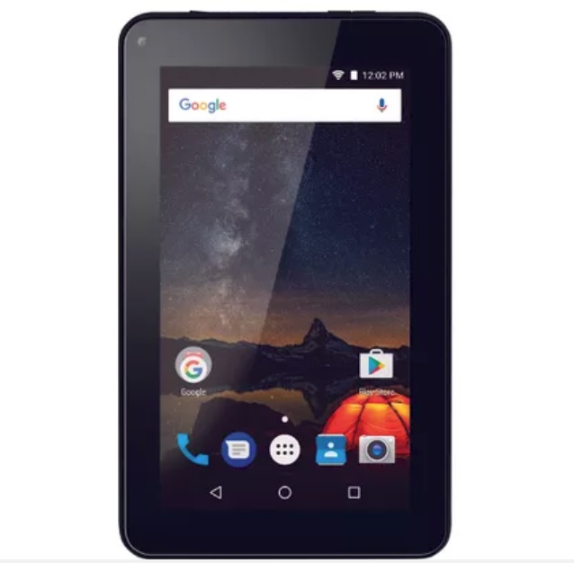 "TABLET 7"" 8GB M7S PLUS NB273 PRETO MULTILASER"
