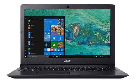 "NOTEBOOK A515-51-36VK I3 4GB 1TB 15,6"" LX ACER"