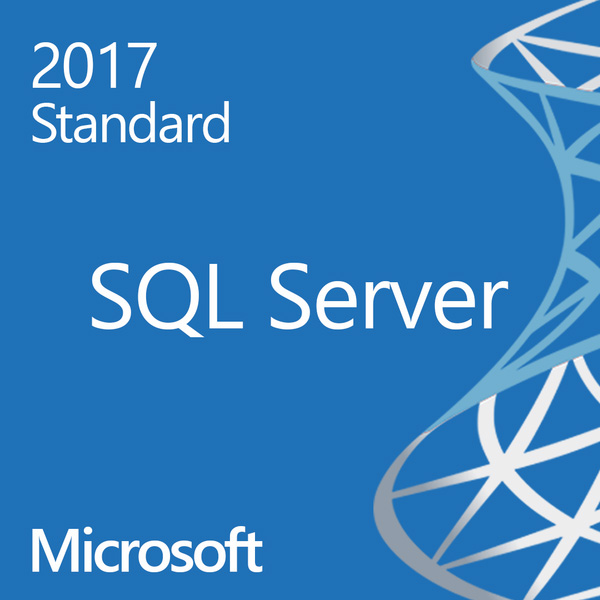 LIC SQL SERVER 2017 ENTERPRISE ESD MICROSOFT