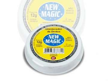 MOLHA DEDO 12G NEW MAGIC