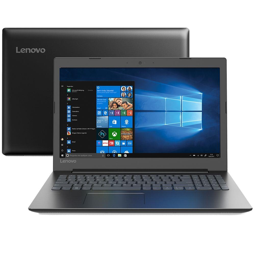 "NOTEBOOK B330-15IKB i3 4GB 500GB 15,6"" LX LENOVO"