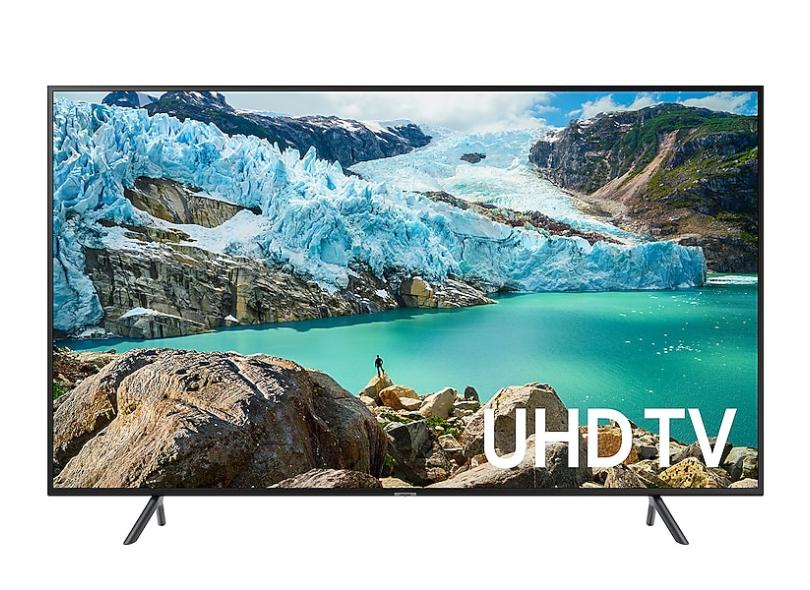 "TV 65"" LED SMART 4K UN65RU7100GXZD SAMSUNG"