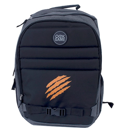 MOCHILA NOTEBOOK BACKPACK IRON BK103 OEX