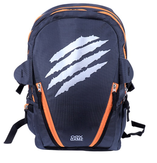 MOCHILA NOTEBOOK BACKPACK STEEL BK104 OEX