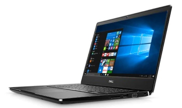 "NOTEBOOK 14 3400 i5 8GB SSD 256GB 14"" LX DELL"