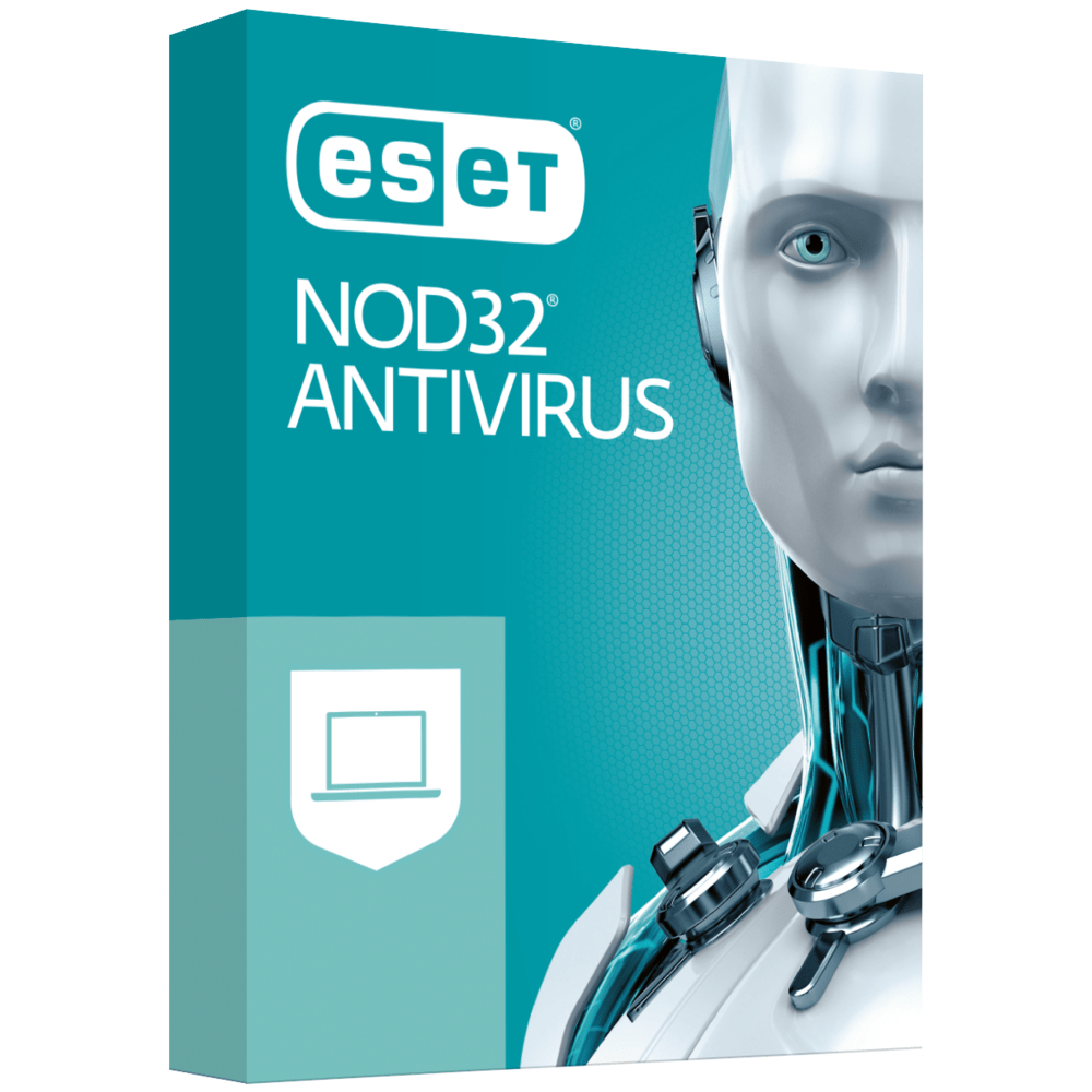 ANTIVIRUS 1 USUARIO NOD32 ESET